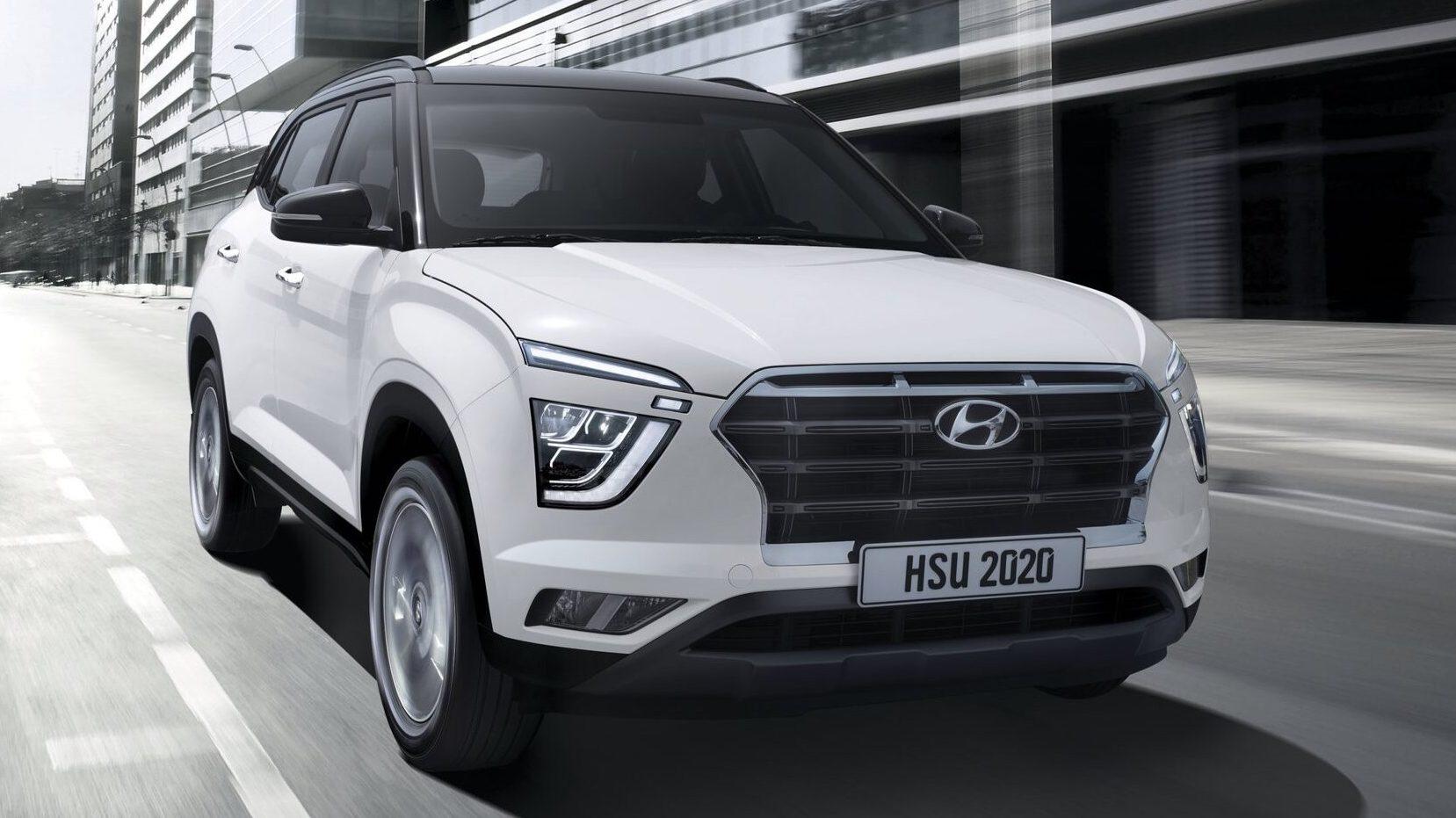 Já à venda no México, novo Hyundai Creta chegará em breve ao Brasil
