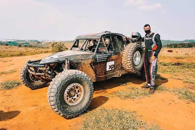 Buggy V8 Rali dos Sertões (4)