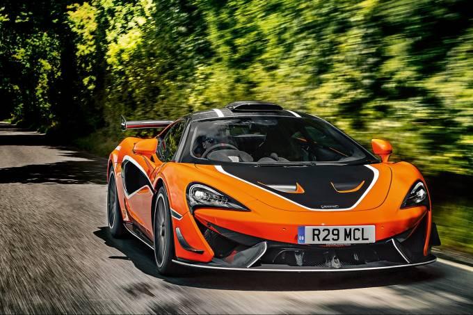 McLaren-620R