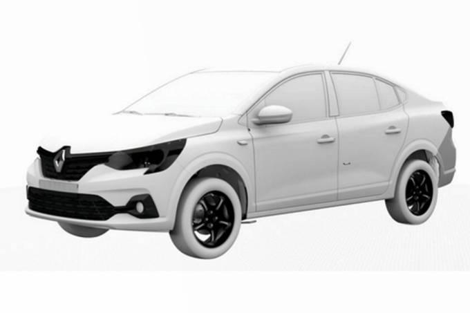 Renault Logan Taliant