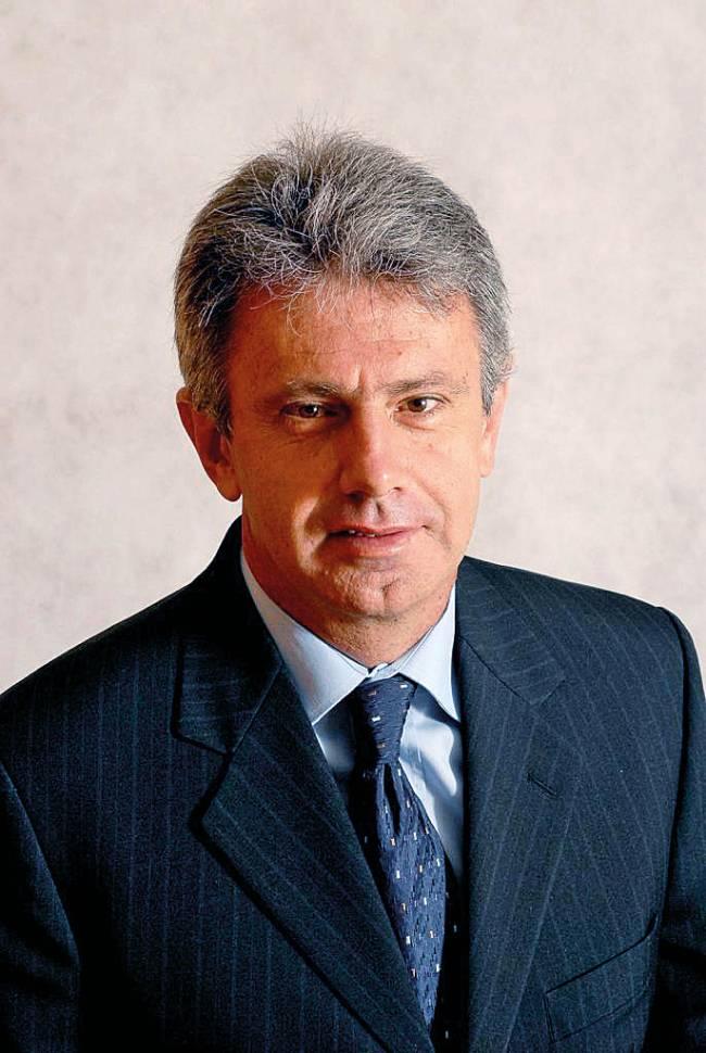 Charles Marzanasco