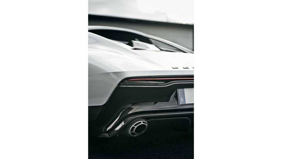 Porsche 904 Living Legend