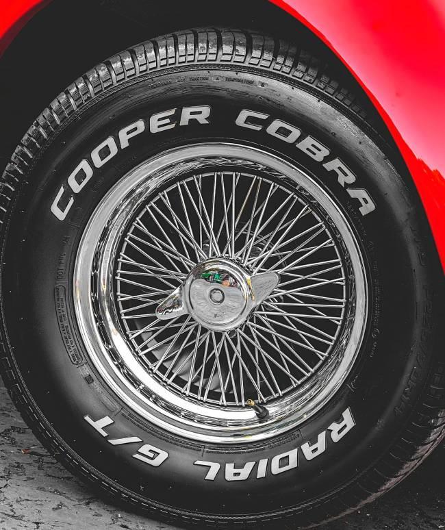 Glaspac Cobra 82