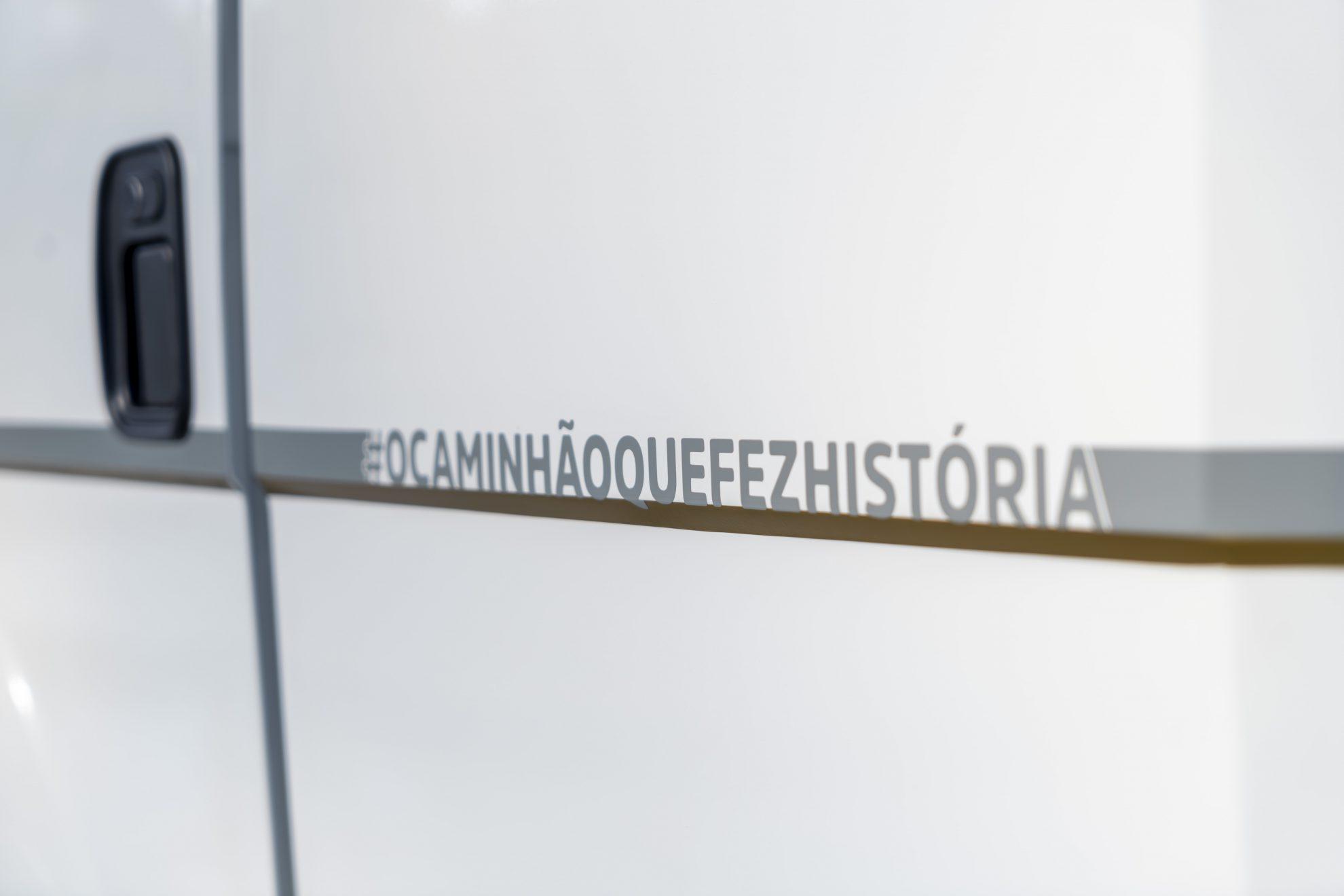 Se alguém duvidar que você comprou o último 'bicudo' do Brasil, há detalhes que ajudam a provar sua história