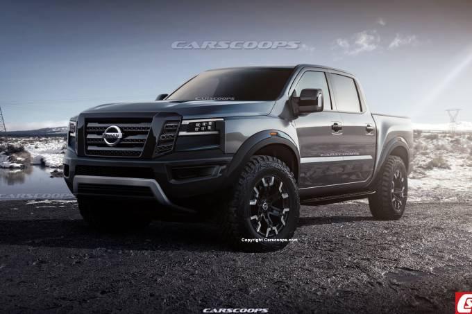 2022-Nissan-Frontier-Carscoops-3
