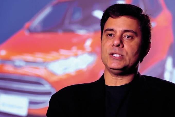 Designer Ford – João Marcos