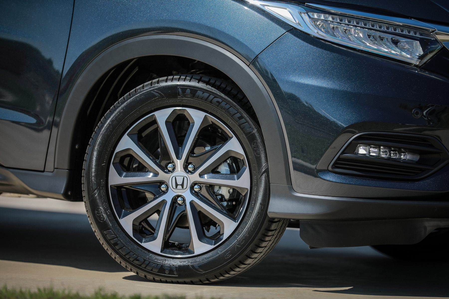 Honda HRV 2021