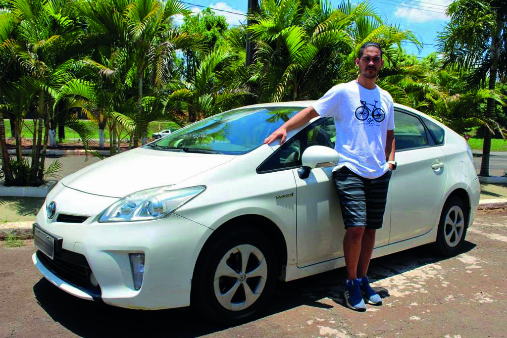 A concessionária pediu R$ 17.000 para consertar o carro de Alipio