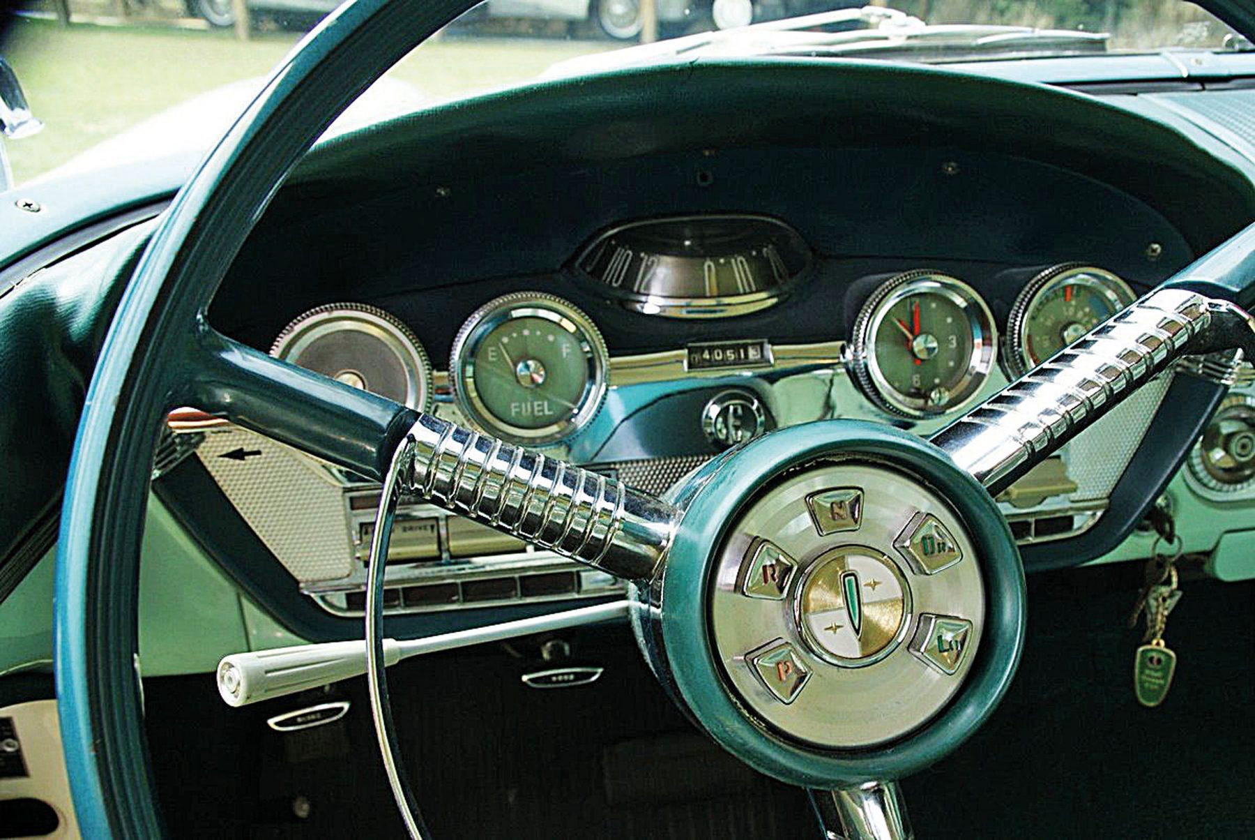 Top Ten 740 - Teletouch Drive