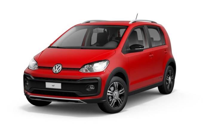Volkswagen Up Xtreme 2021 (3)