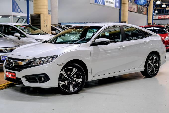 Honda Civic Mercado 741