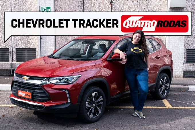 Thumb Chevrolet Tracker 3×2