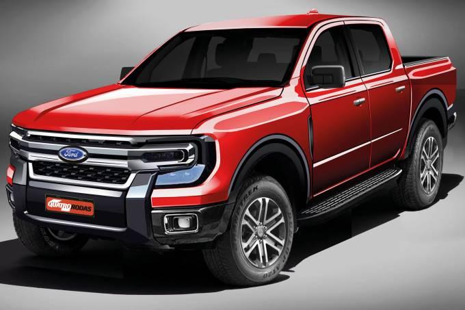 4R-Ford-Ranger_Vidros-Escuros