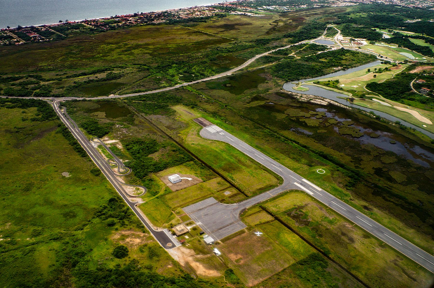 Aeroporto de Búzios