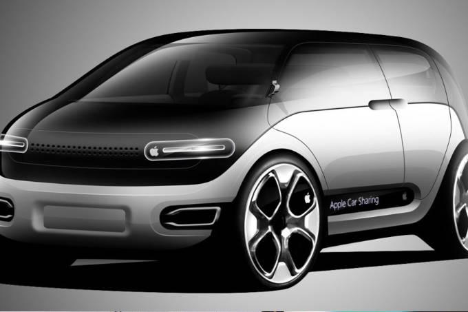 Apple-Car-Eletric
