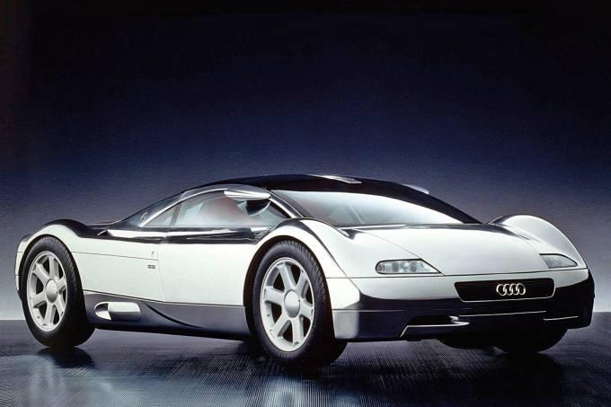 Audi-conceito