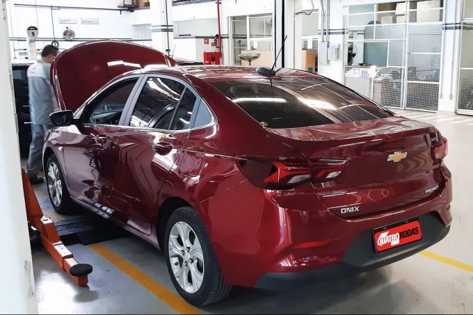 Chevrolet Onix Plus Longa Duração (3)
