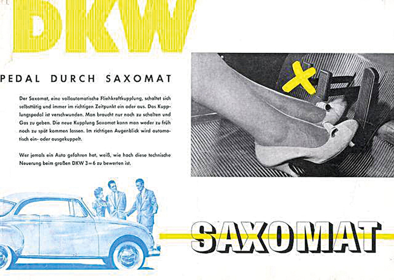 DKW (Saxomat)