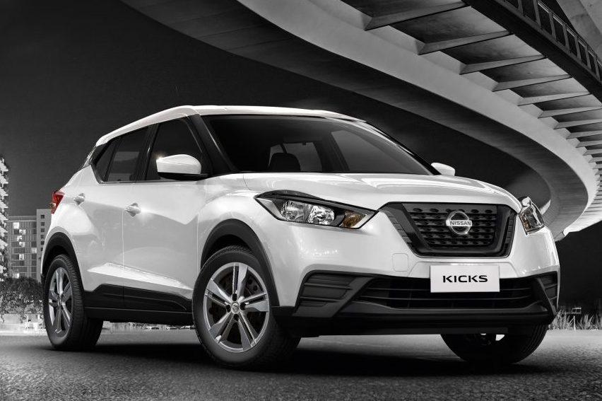 Nissan Kicks Active