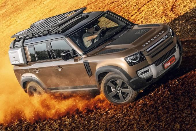 Land Rover Defender HSE – Cópia