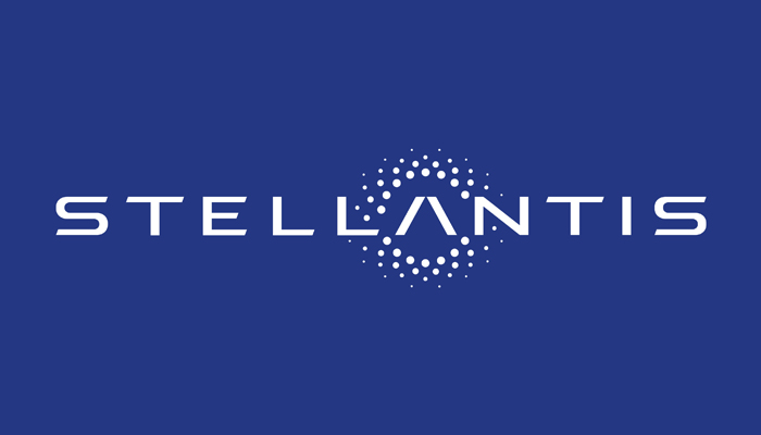 Logotipo da Stellantis