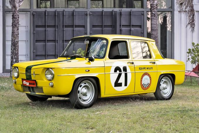 Renault R8 (5)
