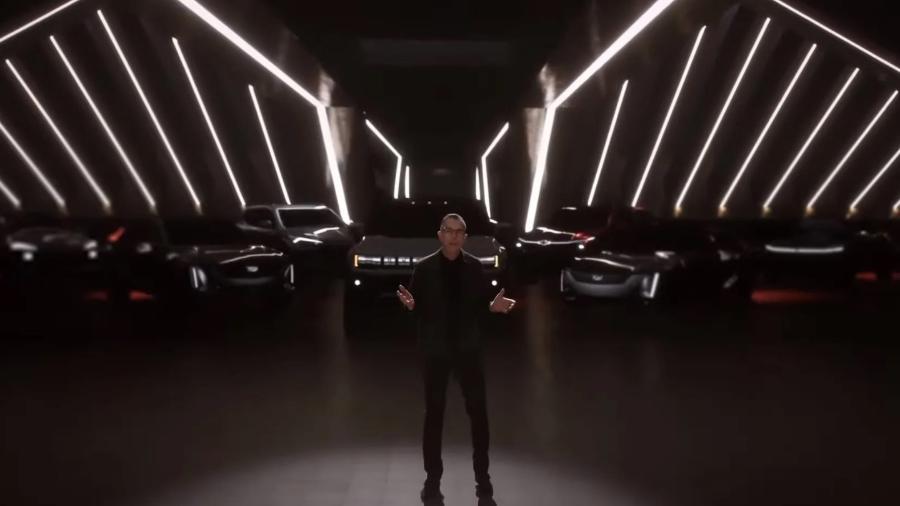 Corvette SUV