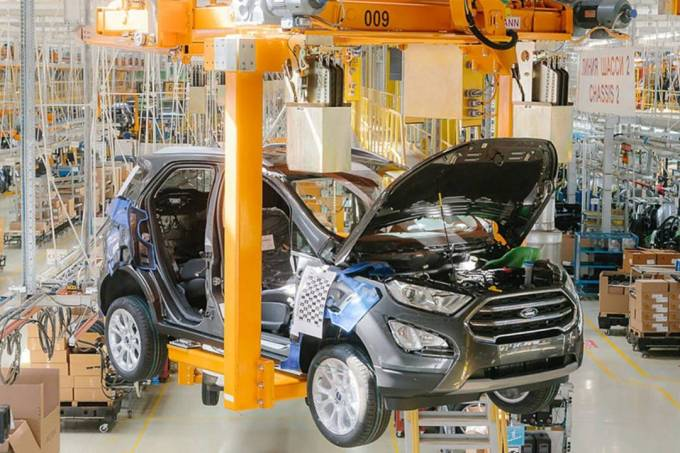 Fábrica Ford