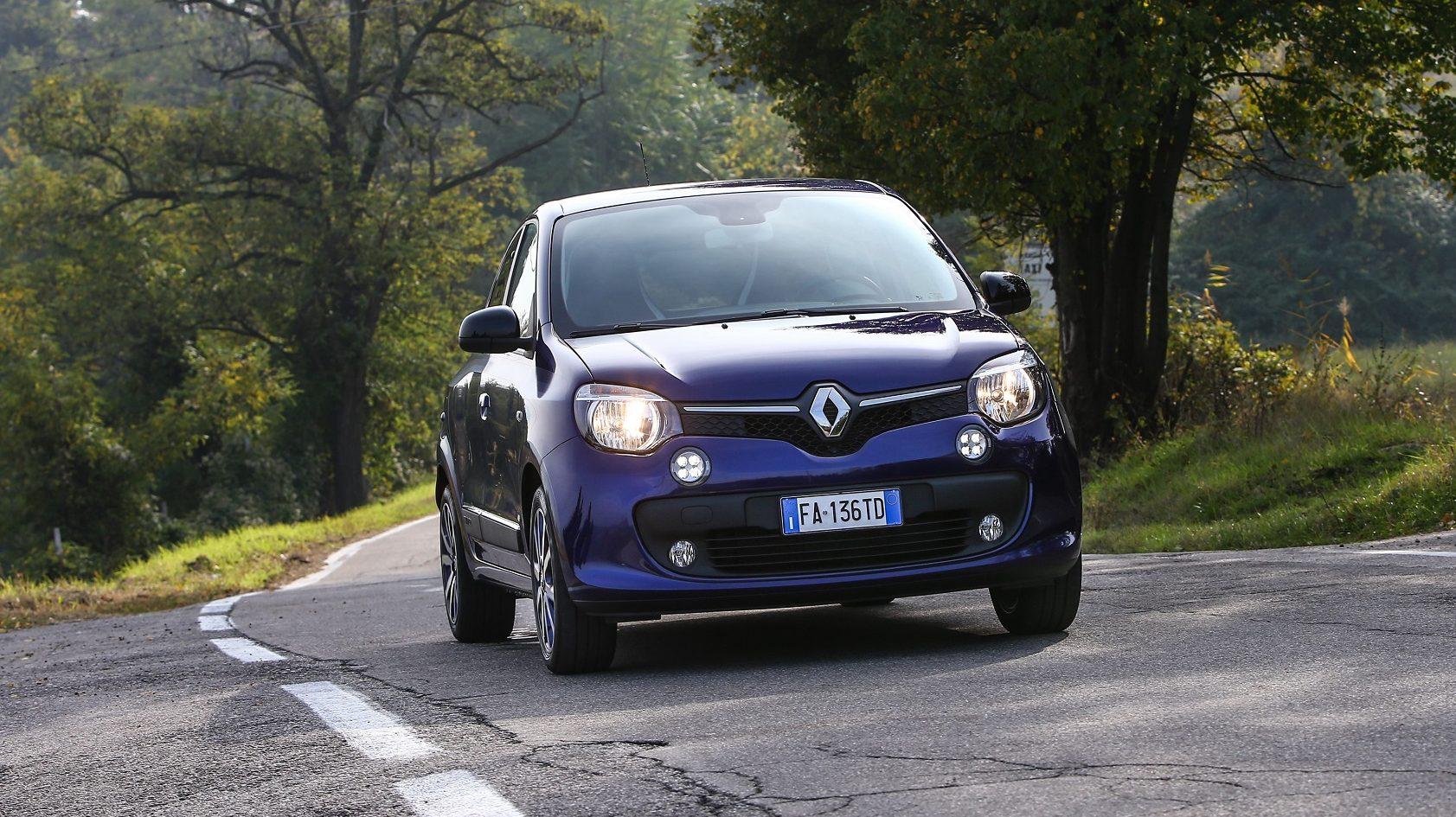 Se a 3ª geração do Twingo estava mais para um Renault 5, sua quarta geração será, literalmente, um R5