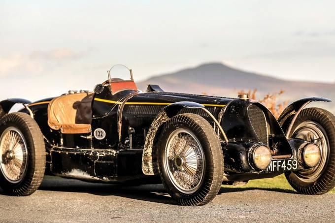 Bugatti Type 59 Sports 1934 – Via 742