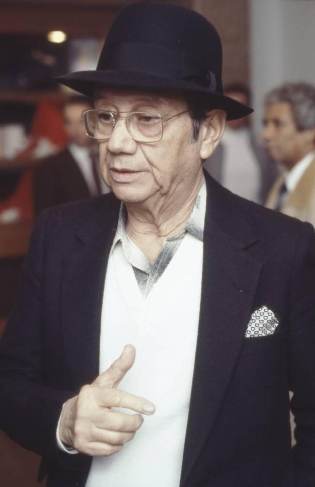 Castor de Andrade