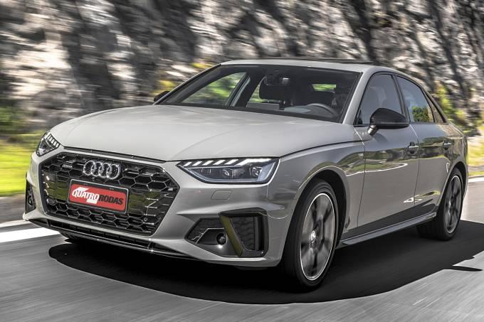 Audi A4 2021 (3)