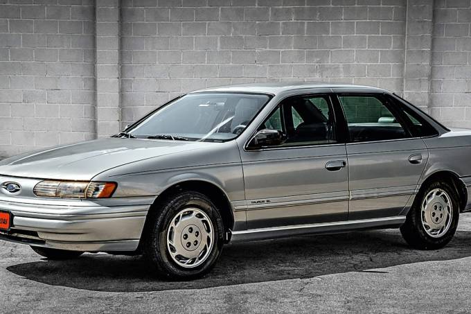 Ford Taurus GL 1994
