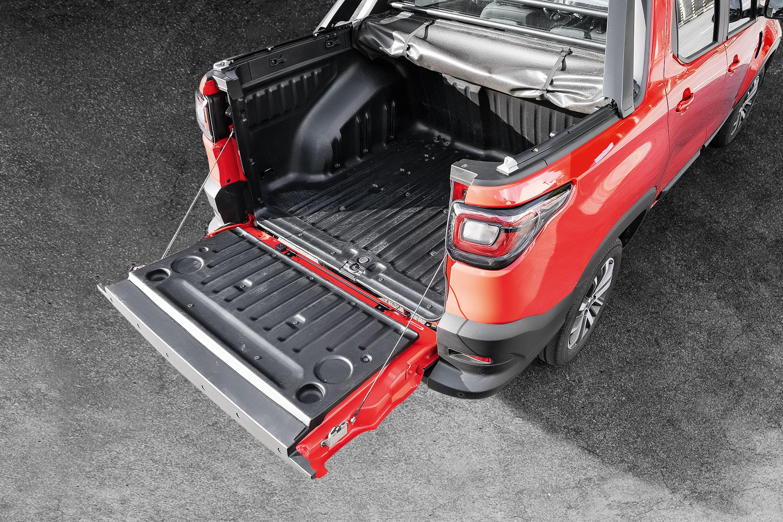 Fiat Strada Volcano Cabine Dupla 1.3 Longa Duração