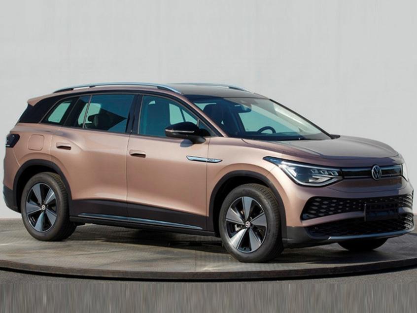 À medida que ganha confiança, Volkswagen lança EVs para outras categorias além dos hatches