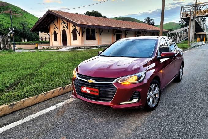 Longa Duração Chevrolet Onix Plus (1)