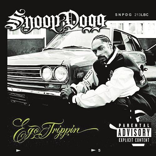 Snoop Dog Ego