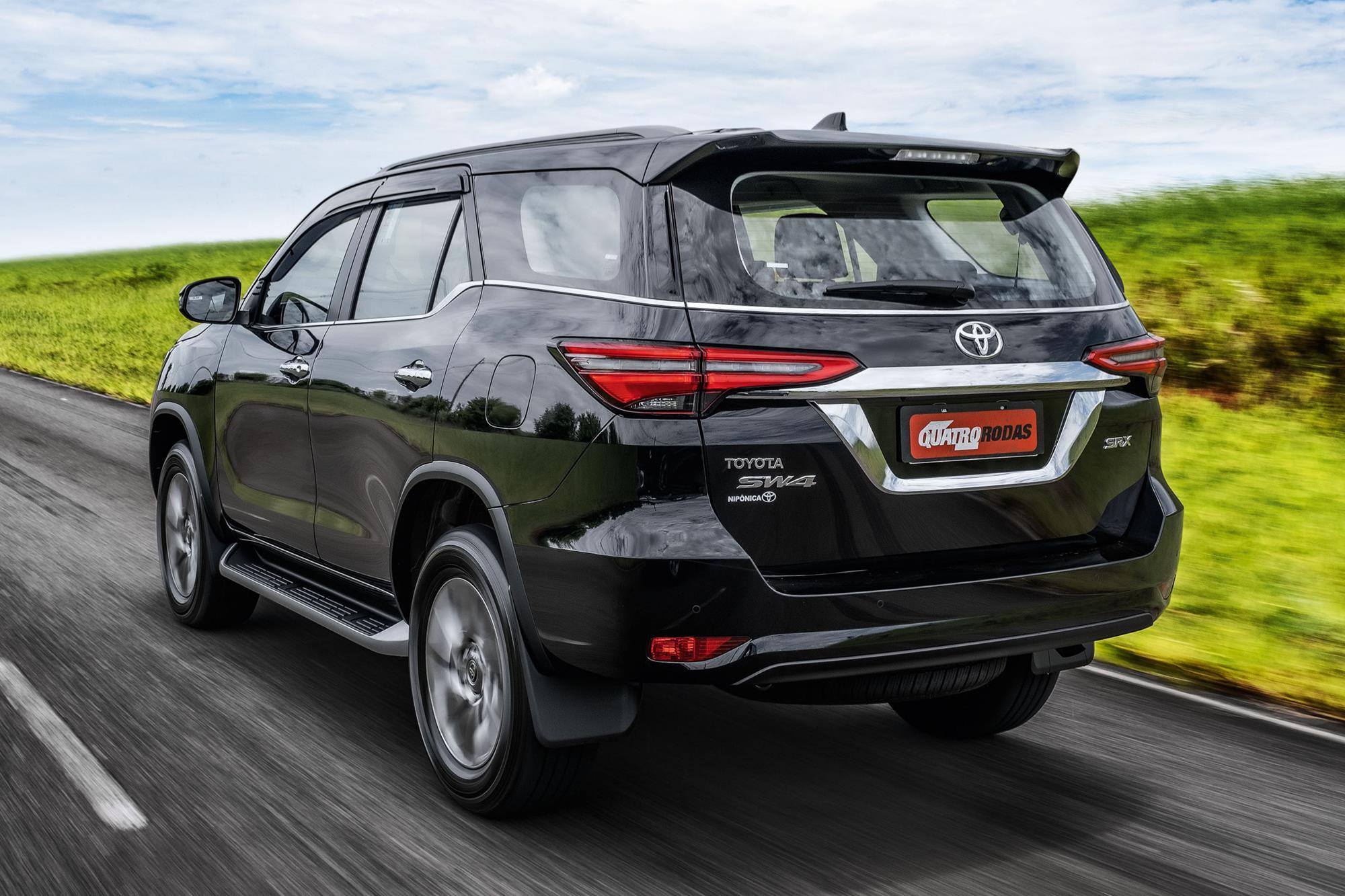 Toyota SW4 SRX 2021 (1)