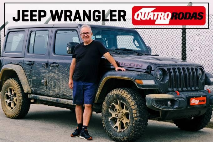 Thumb Jeep Wrangler 3×2