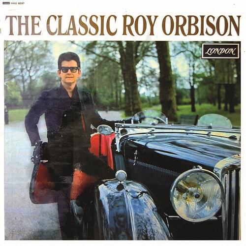 The Classic Roy Orbison