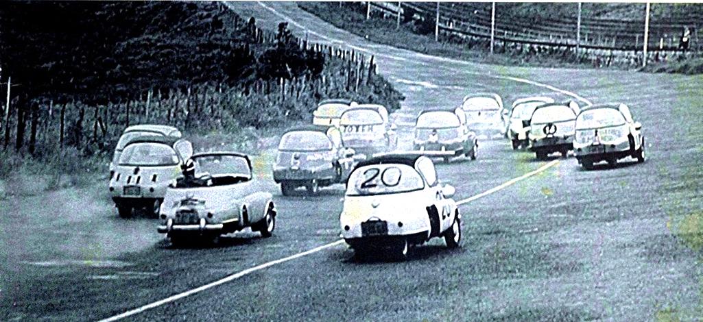 Entre as décadas de 1950 e 1960, a presença das Romi-Isettas não se restringiu às ruas