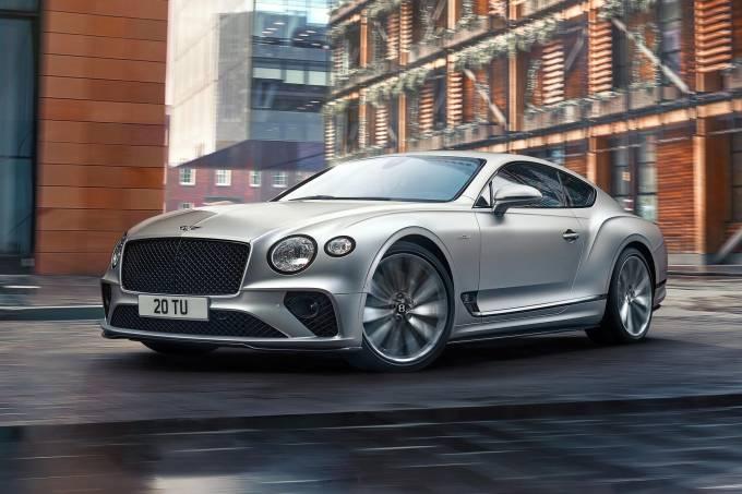 Bentley Continental GT Speed (22)