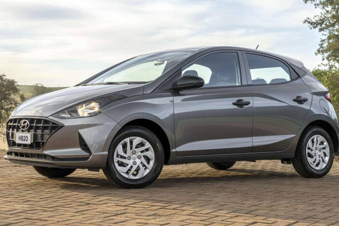 Hyundai HB20 Sense 2022 (1)
