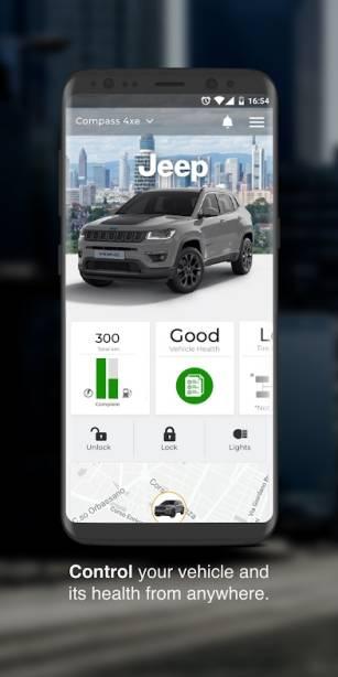 Dados do veículo serão facilmente acessados