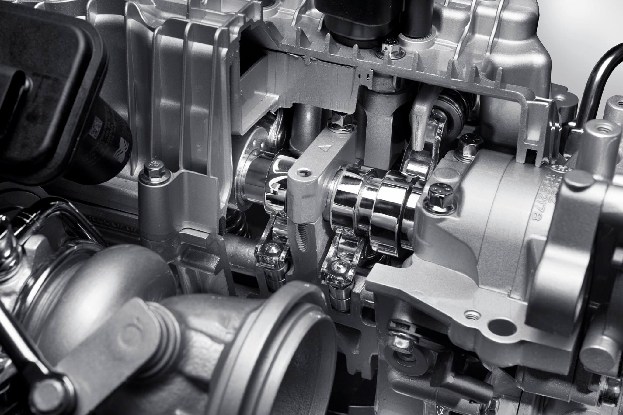 Motor-GSE-T3-1.0-Turbo COMANDO DE VÁLVULAS MULTIAIR