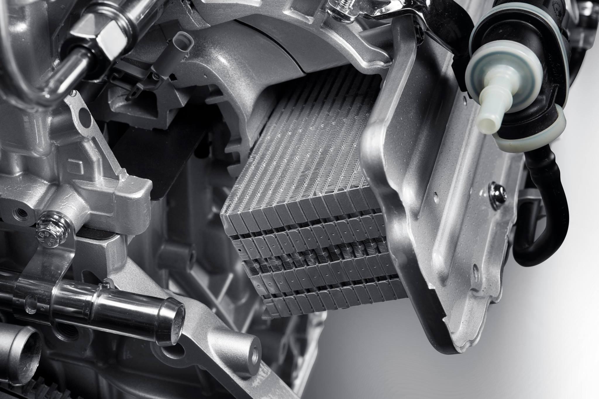 Motor-GSE-T3-1.0-Turbo INTERCOOLER