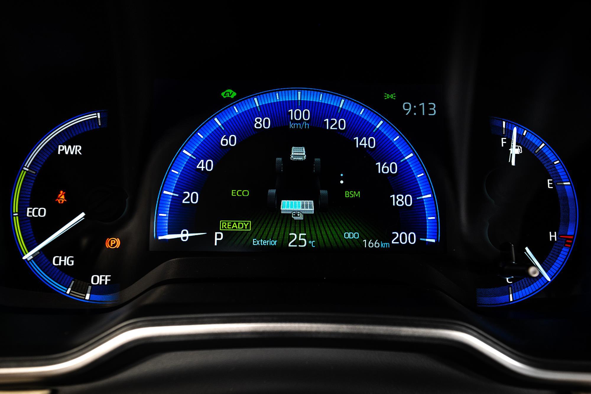Toyota Corolla Cross XRX Hybrid flex 2022