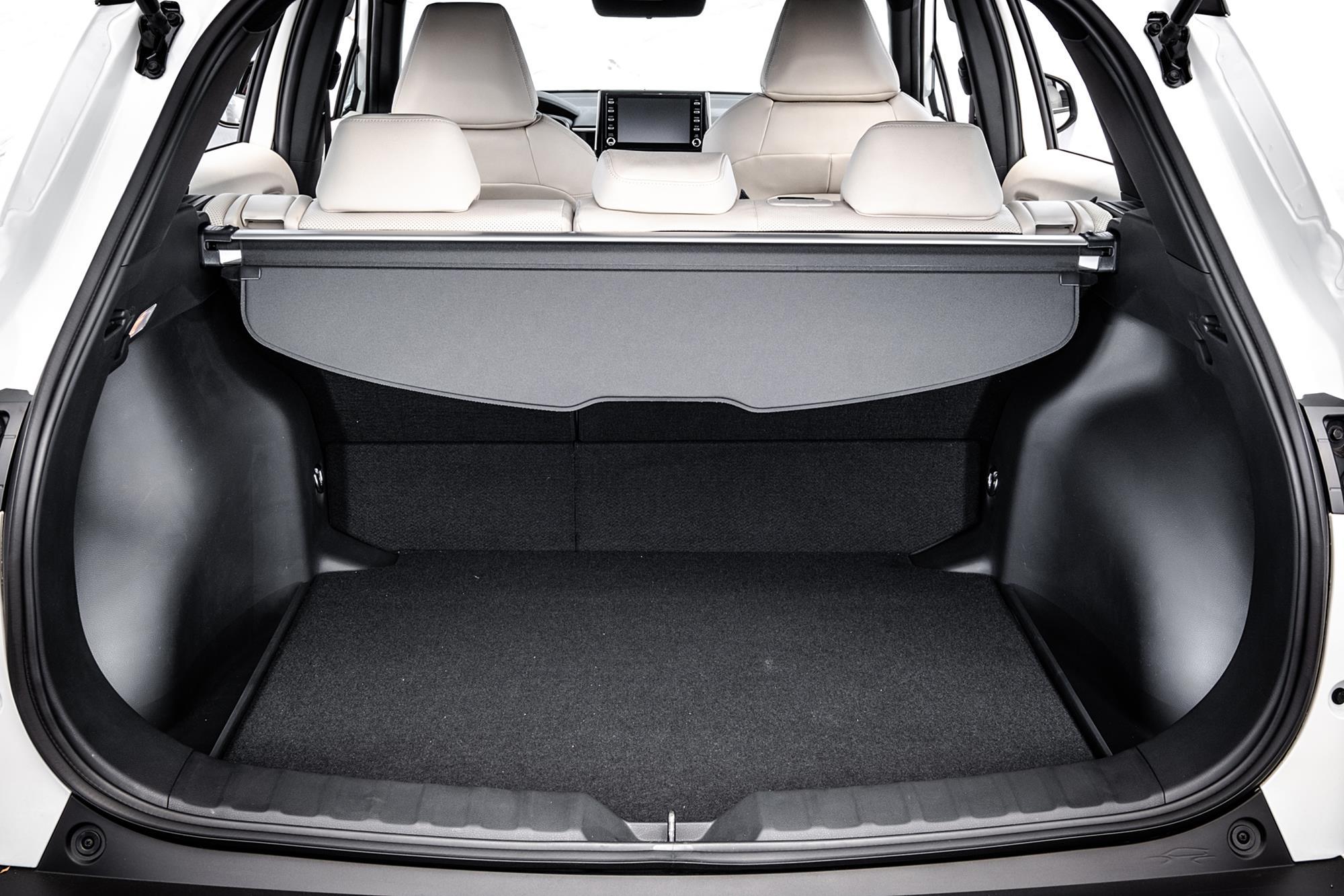 Toyota Corolla Cross XRX Hybrid flex 2022 (46)