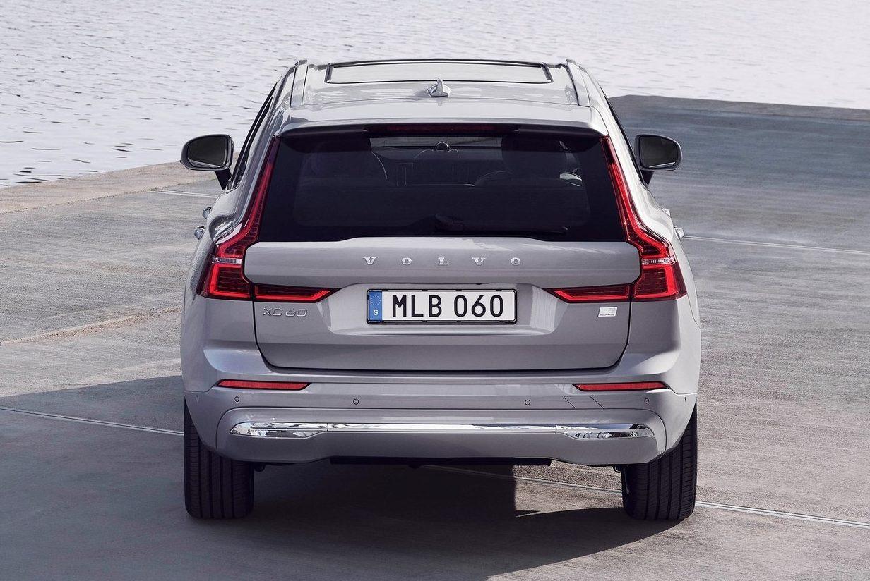 Novo Volvo XC60 2022