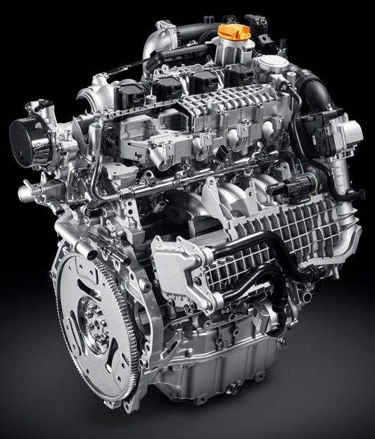 Motor 1.3 Firefly turbo